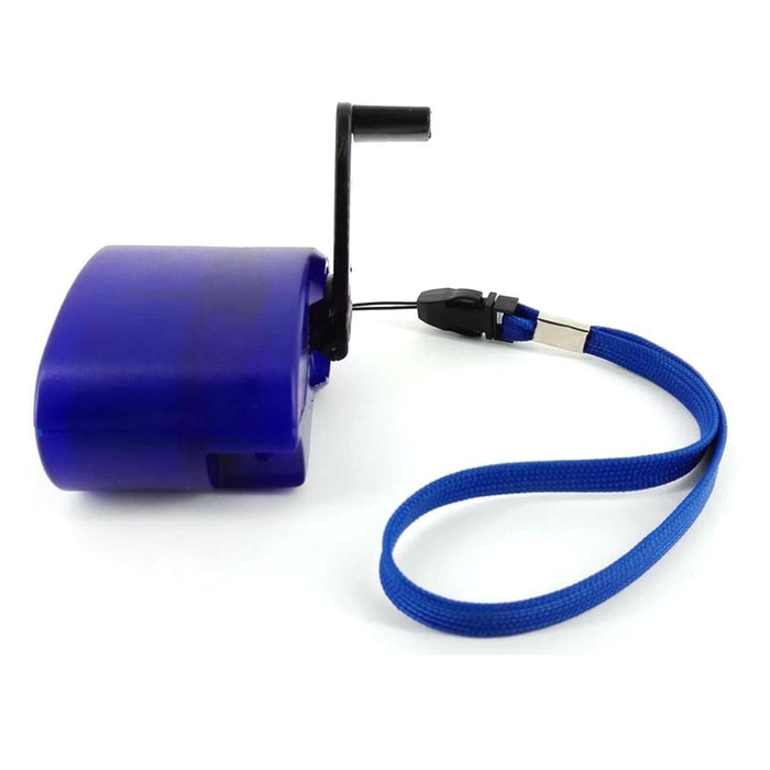 Emergency USB Phone Charger