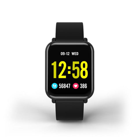 Image of Smart Watch for Android iPhone Fitness Tracker with Heart Rate Monitor
