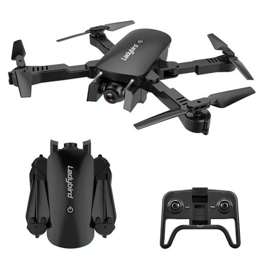 R8 Folding Drone With 4K HD Dual Camera and Smart Features