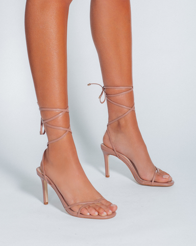 BILLINI | JUNE - ALMOND | 89.95 |Heels