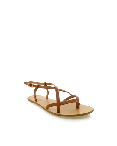 BILLINI | CADENZA - TAN | 69.95 |Sandals