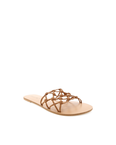 BILLINI | CAYENNE - TAN NUBUCK | 59.95 |Sandals