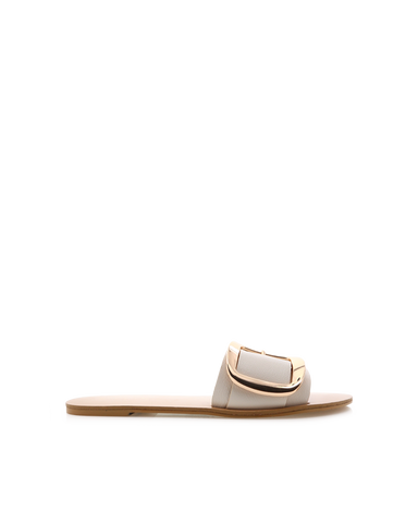 CAYO - OFF WHITE-Sandals-Billini-Billini