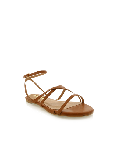 BILLINI | DENVER - TAN | 79.95 |Sandals