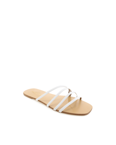 BILLINI | GENEVIEVE - WHITE | 59.95 |Sandals