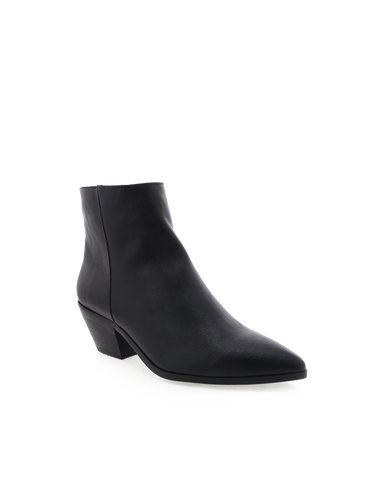 HARVEY - BLACK-Boots-Billini-Billini