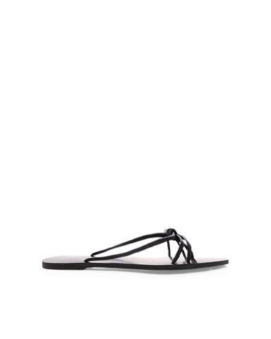 HELENE - BLACK-Sandals-Billini-Billini
