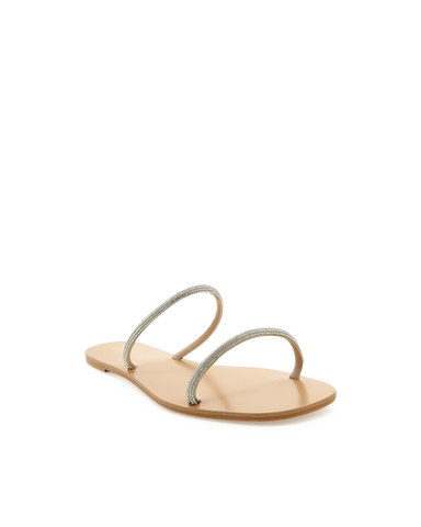 HONOR - SILVER-Sandals-Billini-Billini