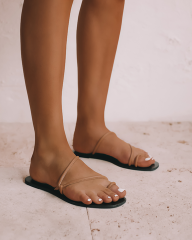 HYAMS - CLAY-Sandals-Billini-Billini