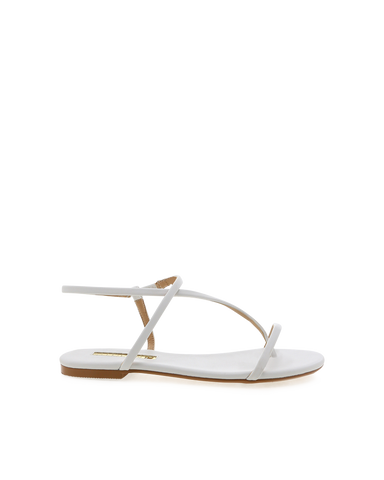 BILLINI | INDIGO - WHITE | 79.95 |Sandals