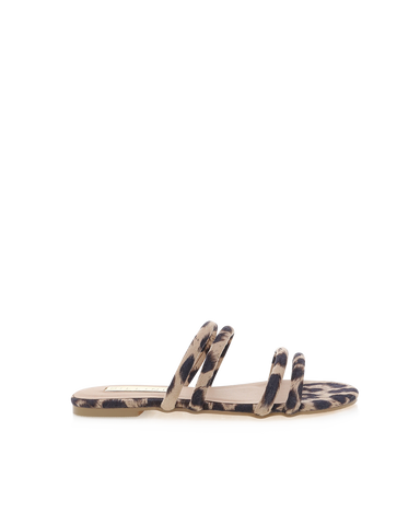 BILLINI | ITHAKA - LIGHT LEOPARD | 40.00 |Sandals