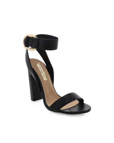 BILLINI | LILIANA - BLACK/BLACK | 99.95 |Heels