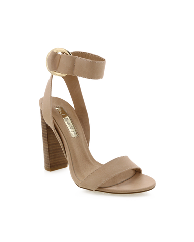 BILLINI | LILIANA - NUDE/NATURAL | 99.95 |Heels