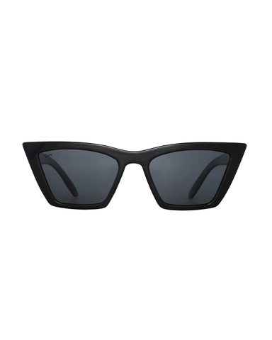 LIZETTE SUNGLASSES - BLACK-SUNGLASSES-Reality Eyewear-O/S-Billini
