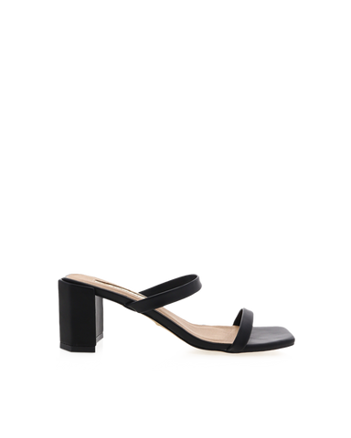 BILLINI | LUNA - BLACK | 89.95 |Heels
