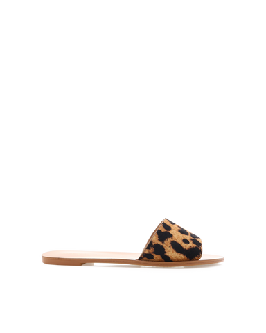 BILLINI | MALIAH - JAGUAR PONY | 79.95 |Sandals
