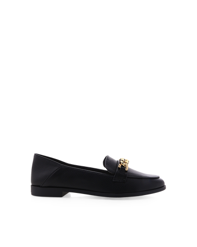 MARA - BLACK PEBBLE-Flats-Billini-Billini