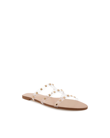 MEDUSA - CLEAR-Sandals-Billini-Billini