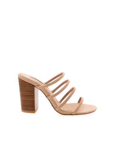 BILLINI | NAVO - NUDE/NATURAL | 89.95 |Heels
