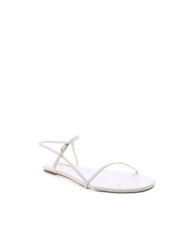 BILLINI | PATCHOULI - WHITE | 79.95 |Sandals