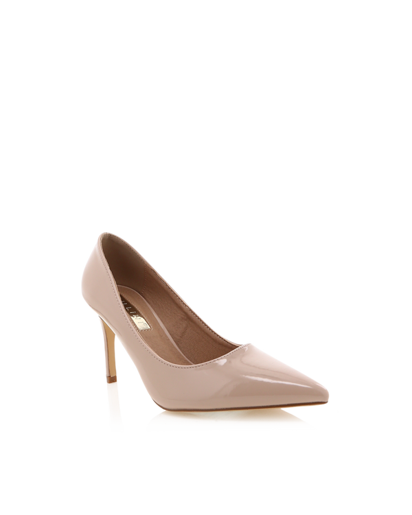 PEGGY - NUDE PATENT