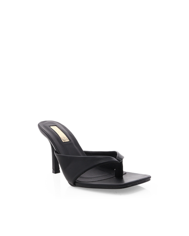 SALENE - BLACK-Heels-Billini-Billini