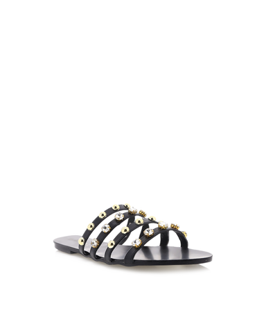 BILLINI | SALVADOR - BLACK | 79.95 |Sandals