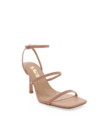 SAWYER - BLUSH LIZARD-Heels-Billini-Billini