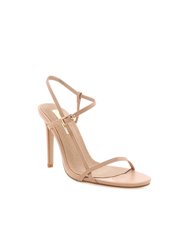 BILLINI | TILLY - NUDE | 89.95 |Heels