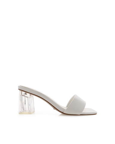 ULTRA - WHITE-Heels-Billini-Billini