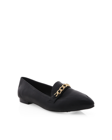VIRGO - BLACK-Flats-Billini-Billini
