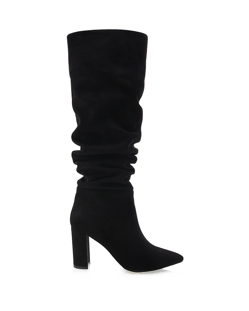 Related Long Boots Slouch
