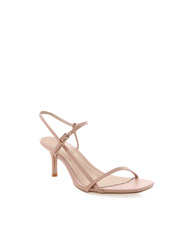 BILLINI | WYNNE - BLUSH | 89.95 |Heels