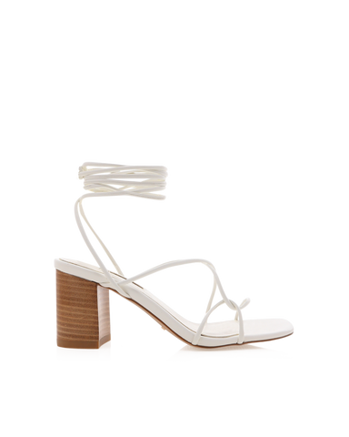 YEOMAN - WHITE-NATURAL-Heels-Billini-Billini