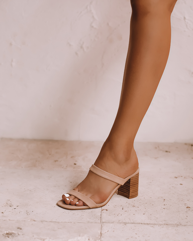 YOUNG - NUDE-NATURAL-Heels-Billini-Billini