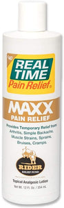 Real Time Pain Relief Maxx 12 Ounce