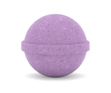Load image into Gallery viewer, cbdMD CBD Bath Bomb Relax - Lavender - 100 mg