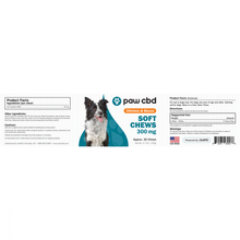 Load image into Gallery viewer, cbdMD Pet CBD Soft Chews for Dogs - Chicken & Bacon