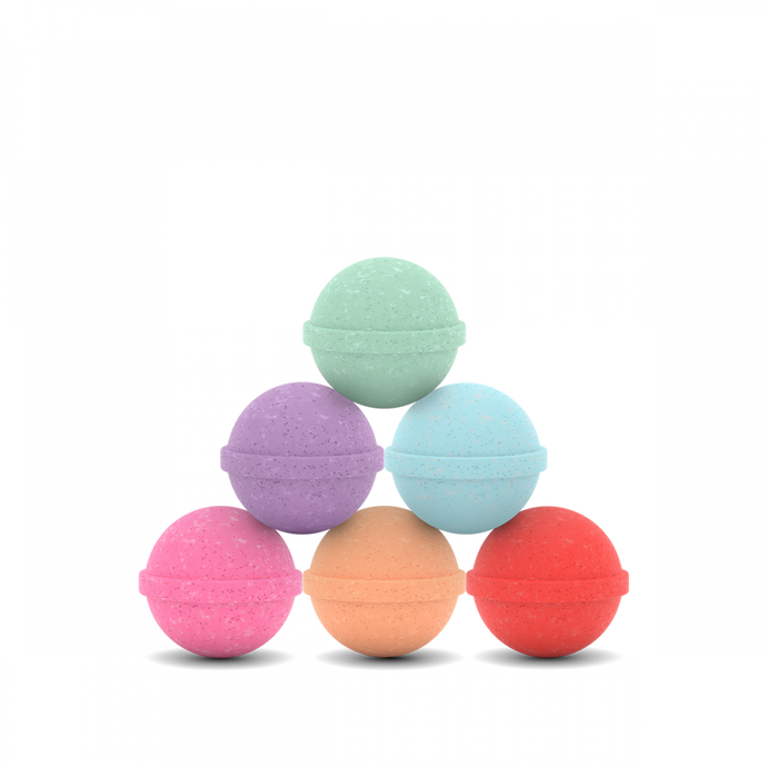 cbdMD CBD Bath Bomb - Multi Pack