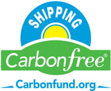Logo of the Carbonfree.org organization