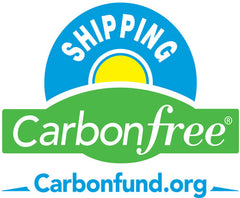 Shipping Carbon Neutral Logo