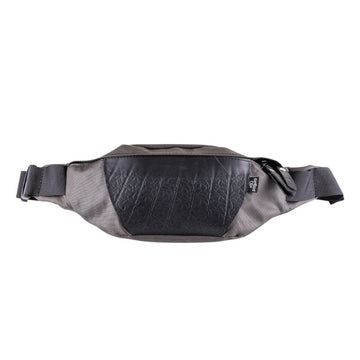 Platoon Recycled Canvas Vegan Fanny Pack - front