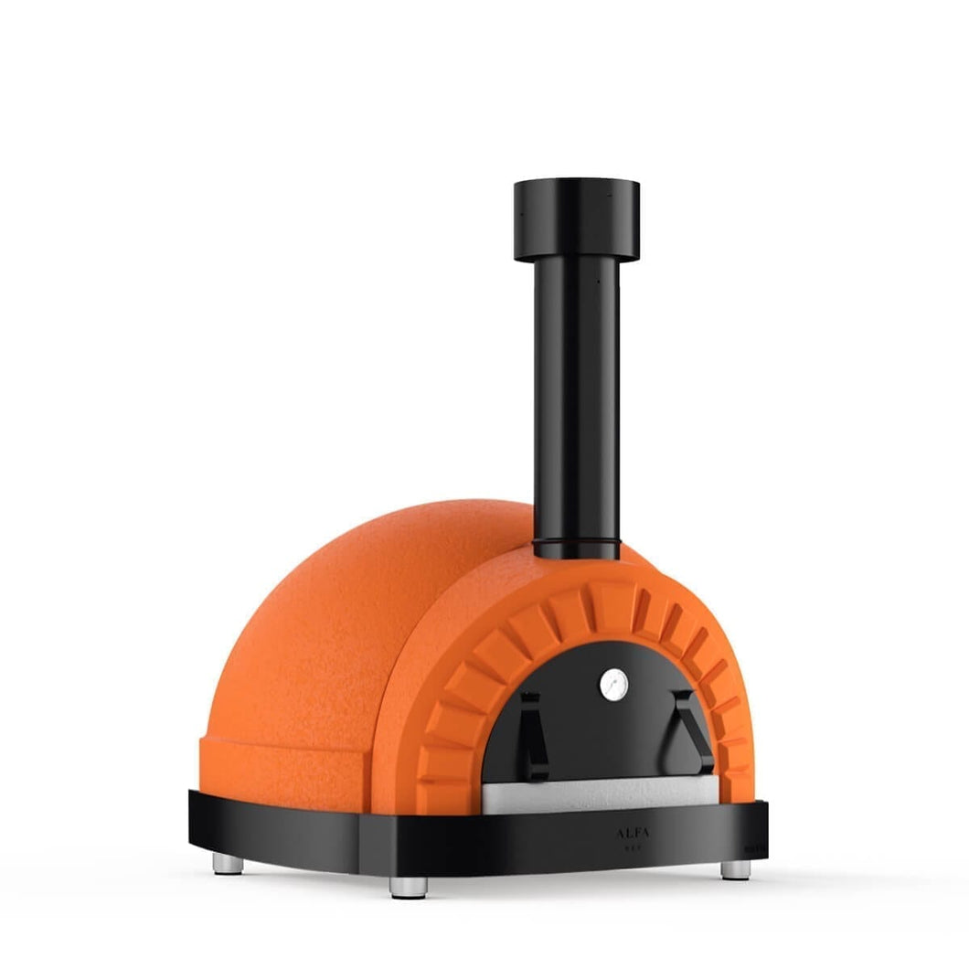 Alfa Cupola wood fired pizza oven