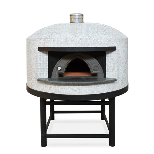 Alfa napoli wood gas pizza oven