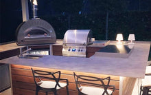 Load image into Gallery viewer, Alfa Dolce Vita Gas fired pizza oven