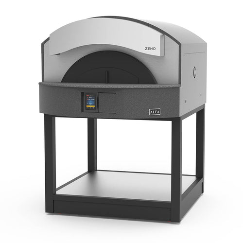 Zeno neopolitan electric commercial pizza oven