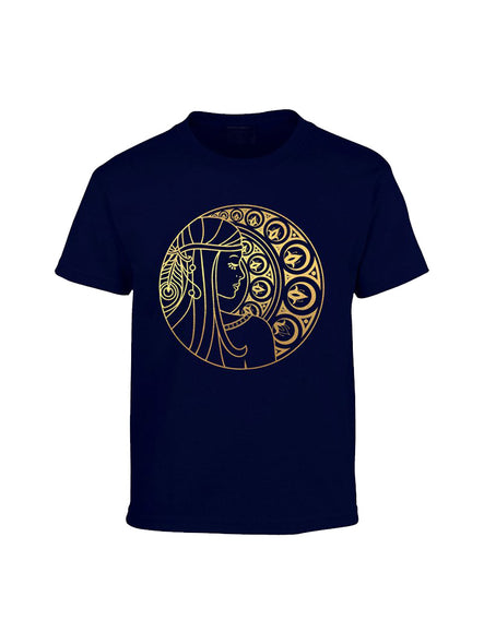 2019 Gold Circle Kids Event T-Shirt