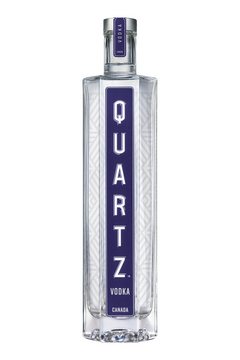 Vodka Quartz, 750ml