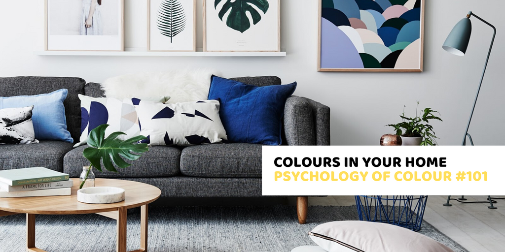 Your Personal Colour Psychology