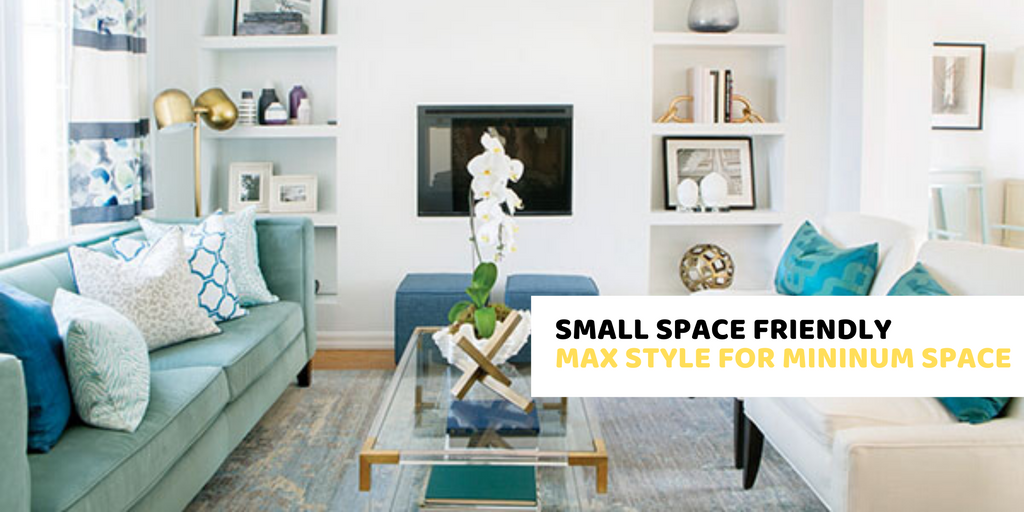 Small Space Apartment Sofas